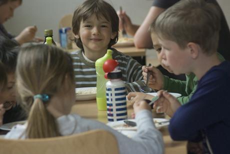projekt streit schlichten unter kindern