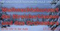 streichbanner